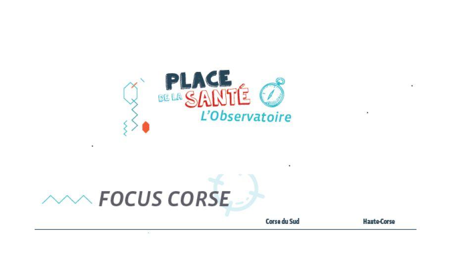 Inégalités de santé en Corse